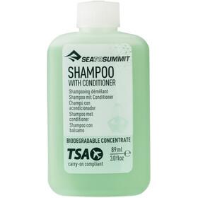 Sea to Summit Trek & Travel Liquid Shampoo e balsamo 89ml